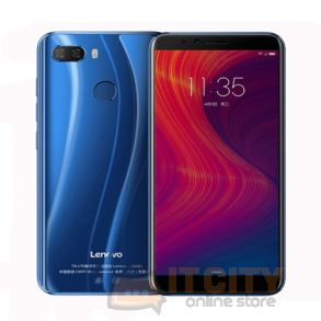 Lenovo K5 play 5.7Inch 32GB Phone - Blue