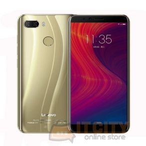Lenovo K5 play 5.7Inch 32GB Phone - Gold