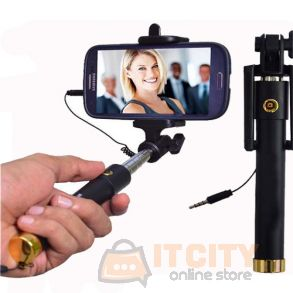 Mobile Self-Monopod all Smartphones