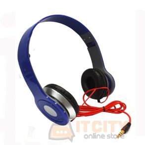 Stereo Fordable Headphones