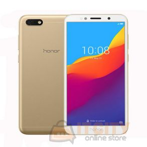 Honor 7s 16GB 5.45Inch Phone - Gold