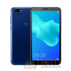 Huawei Y5 Lite 16GB 5.45 Inch Phone - Blue