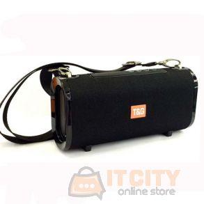Portable Wireless Bluetooth Speaker TG-123
