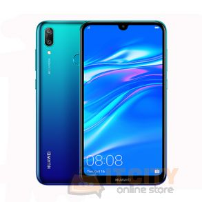 Huawei Y7 2019 32GB 6.2 Inch Phone - Blue