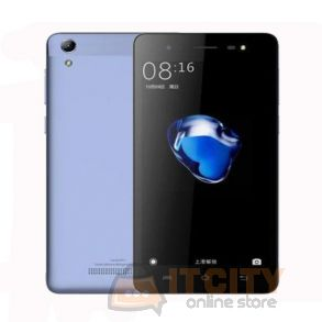 Lava Iris 50 8GB 5 inch Phone - Blue