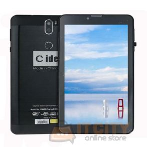 C-idea CM488 Dual SIM 8GB Wi Fi 4G LTE - Black
