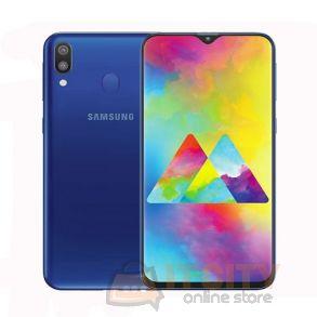 Samsung Galaxy M20 32GB 6.3 Inch Phone - Blue