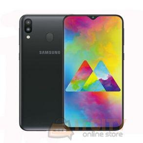 Samsung Galaxy M20 64GB 6.3Inch Phone - Black