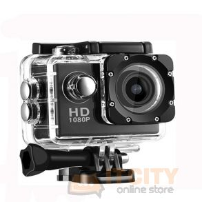 Sport cam 2.0-inch waterproof With Free 32gb Memory card
