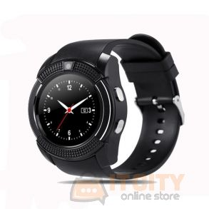 Smartberry Smart Watch - Black