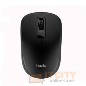 Havit HV MS626GT Wireless Mouse Purple