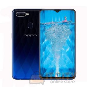 Oppo F9 Pro 64GB 6.3 inch Phone - Blue