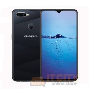 Oppo F9 64GB 6.3 inch Phone - Black
