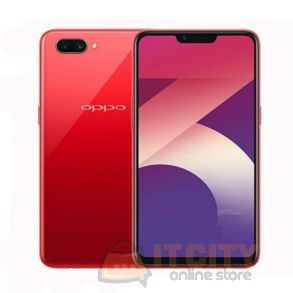 Oppo A3s 32GB 6.2inch Phone - Red