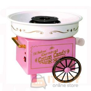 Sumo Cotton Candy Maker Model Sx-8200