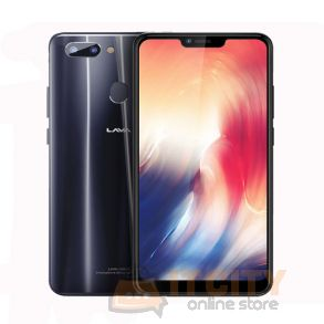 Lava R5 6GB/128GB 6.22Inch Phone - Black