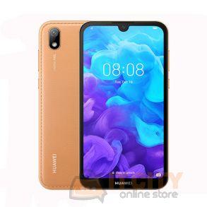 Huawei Y5 2019 32GB 5.71Inch Phone - Brown