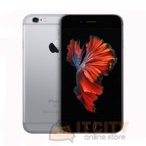 Apple iPhone 6S 32GB Phone - Grey