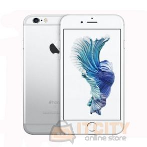 Apple iPhone 6S Plus 32GB Phone - Silver