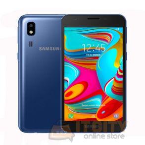 samsung galaxy A2 Core 16GB 5Inch Phone - Blue