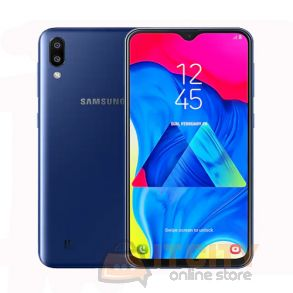 Samsung Galaxy M10 16GB 6.2Inch Phone - Blue