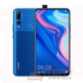Huawei Y9 prime 2019 128GB 6.59Inch Phone - Sapphire Blue