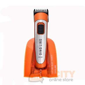 Dingling Electric Hair And Beard Trimmer RF-607