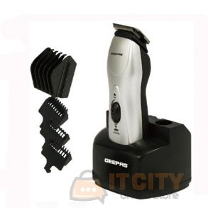 Geepas Rechargeable Trimmer - GTR34C