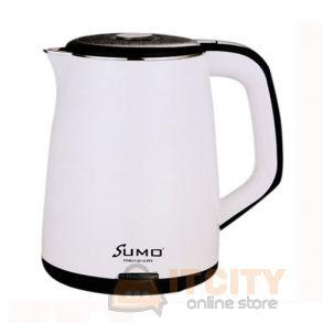 Sumo Ceramic Coating Electric Kettle Sm 935