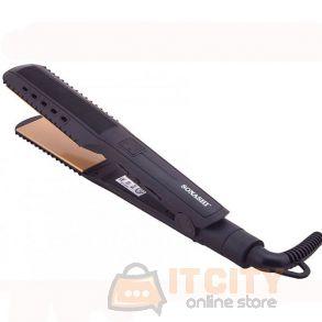 Sonashi Hair Straightener Digital Led Display SHS 2055