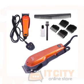 Sumo Corded Hair Clipper With 4 Attachments SHC-1045