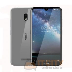 Nokia 2.2 16GB 5.71 inch Phone - Silver