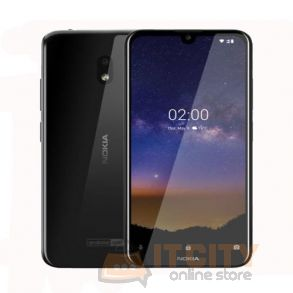 Nokia 2.2 16GB 5.71 inch Phone - Black