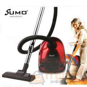 Sumo 2 5L 1600W Compact Vacuum Cleaner