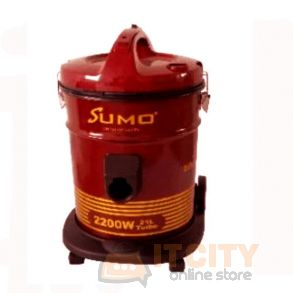 Sumo Vaccum Cleaner 2200W SVC 2008