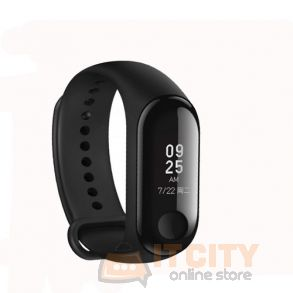 Xiaomi Band 3 Fitness Tracker 50m Waterproof Smart Band XMSH05HM Black