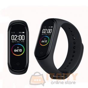 Xiaomi MI Band 4 Smartband - Black