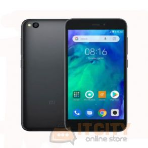 Xiaomi Redmi Go 16GB 5inch Phone - Black
