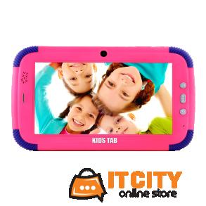 i-life kids tab 6 7Inch 8GB Tablet - Pink