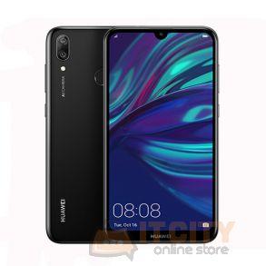 Huawei Y7 2019 64GB 6.2 Inch Phone - Black