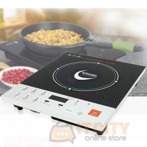 Sonashi Induction Cooker 2000W SIS 007C