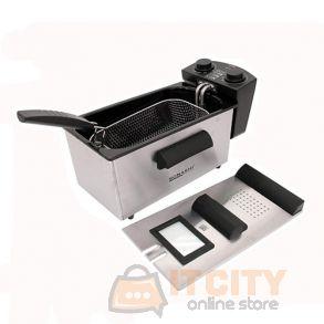 Sonashi Deep Fryer Capacity 3L SDF 5011