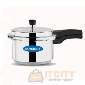 Sonashi 3Ltr Pressure Cooker SPC 151