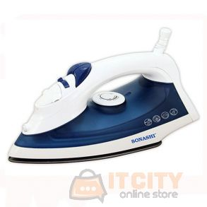 Sonashi Steam Iron With NON STICK Soleplate 1600W SI 5063T