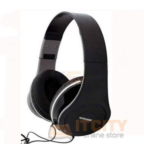 Sonashi Sterio HeadPhone (Pluse) HP-872