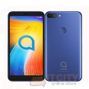 Alcatel 1S 5024D 5.5Inch 32GB Phone - Blue