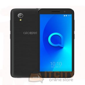 Alcatel 1 5033DL 5Inch 8GB Phone - Black