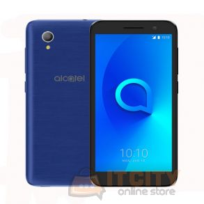 Alcatel 1 5033DL 5Inch 8GB Phone - Blue