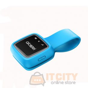 Alcatel Move GPS tracker ME Black - MK20X