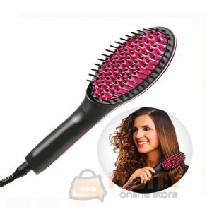 Sonashi Simply Straight Ceramic Brush SHS-2062B